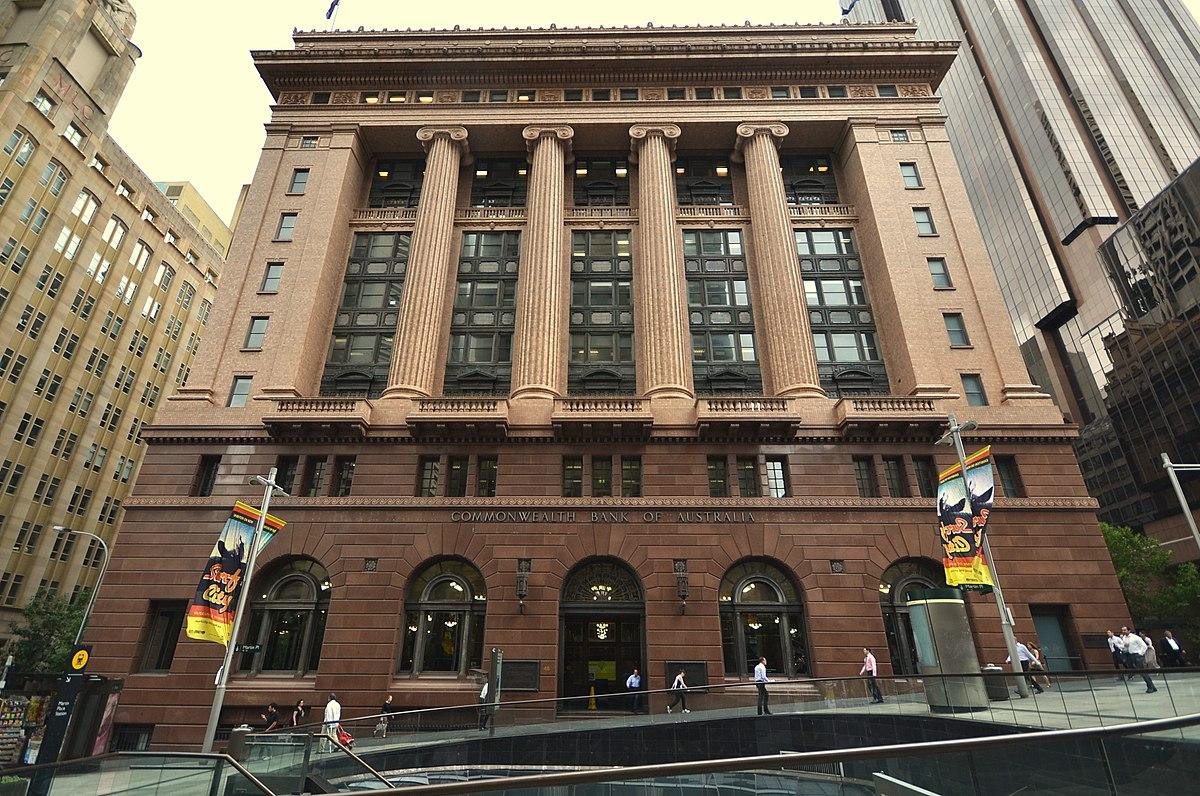 Banka, budova, nehnuteľnosť