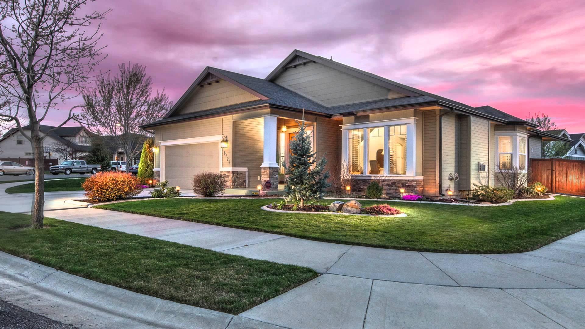 dom, vila, nehnuteľnosť, novostavba